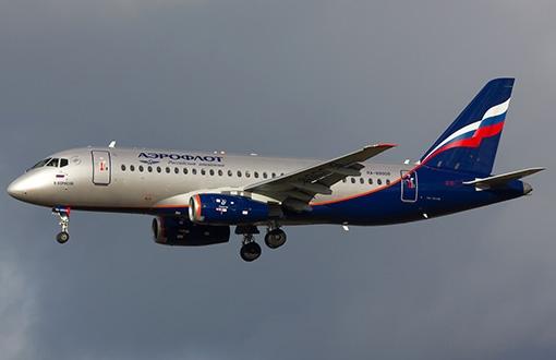 Aeroflot Uçak Bileti