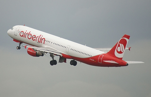 Air Berlin Uçak Bileti