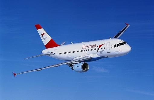 Austrian Airlines Uçak Bileti