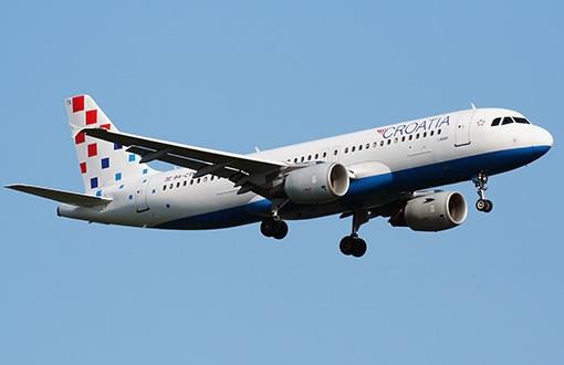 Croatia Airlines Uçak Bileti