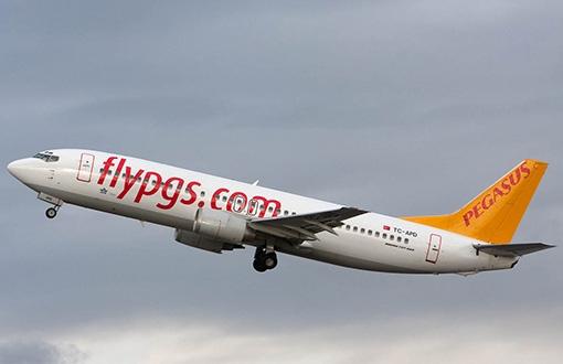 Pegasus Airlines Uçak Bileti
