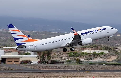 Smartwings Uçak Bileti