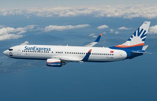 Sunexpress Uçak Bileti
