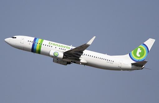 Transavia Airlines Uçak Bileti